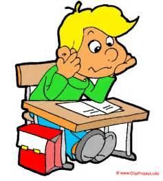 Help Desk Assessment Test Pupil In Clip Art Image Free