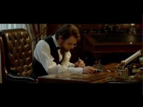 abe lincoln trailer official