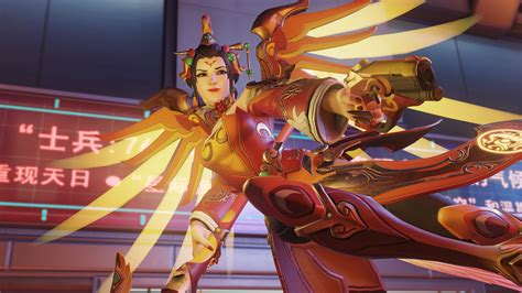 new year overwatch skins 2018 here are overwatch s lunar new year skins for 2018 polygon