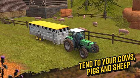 game farming mod apk farming simulator 18 apk mod unlimited money 1 3 0 1