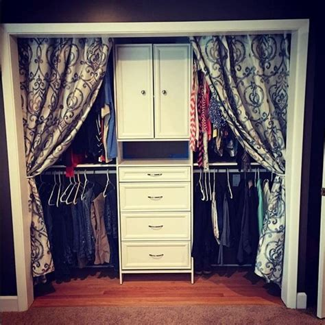 closet door covers best closet door ideas to spruce up your room floors doors windows walls diy closet