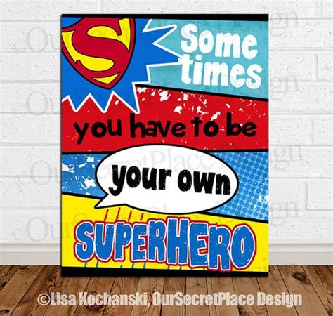 printable superhero quotes superhero sayings for classroom www imgkid com the