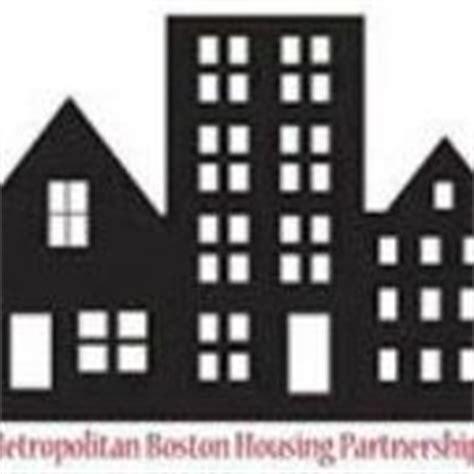 metropolitan boston housing partnership metropolitan boston housing partnership jobs in hammersmith england glassdoor