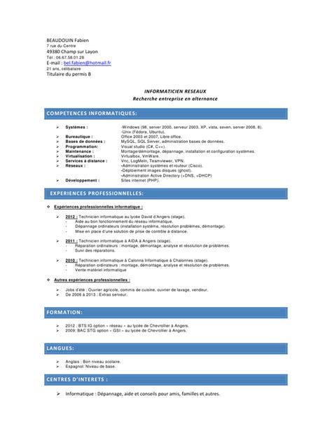 Resume License Number Cv License Pro 171 Foures