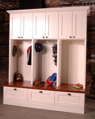 sd    woodworking plans mudroom lockers