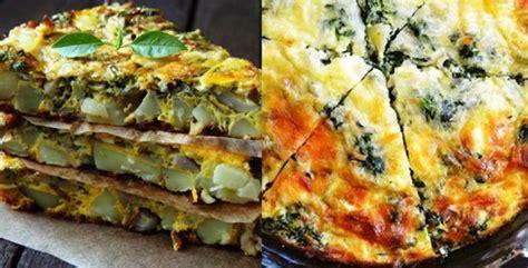 resep membuat omelet lezat informasi tentang omelette tuna oatmeal dari wartasolo com