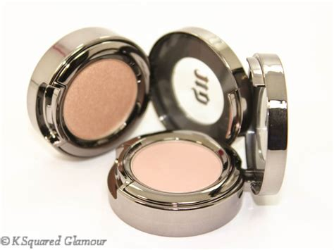 Eyeshadow Decay new decay eyeshadow shades in easy baked laced review photos swatches zine