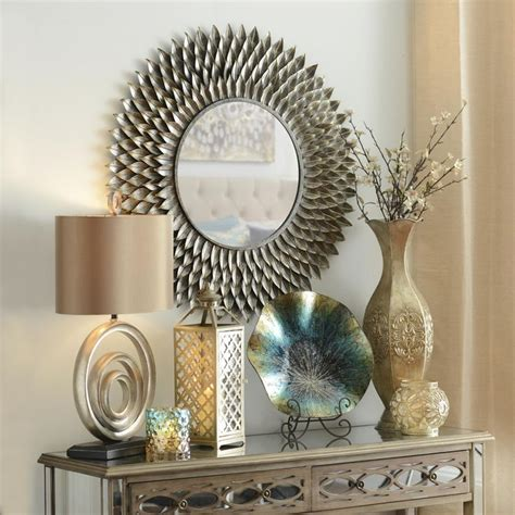 silver and gold home decor 312 best images about decorating with metalics on