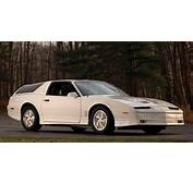 Video Pontiac Firebird Trans Am Station Wagon  Alt Driver