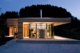 Small Modern Cabin The Modern And Adaptable Cabin Gj 9 In Norway