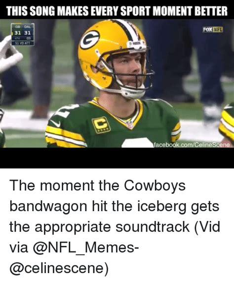 Nfl Bandwagon Memes - 25 best memes about cowboys bandwagon cowboys bandwagon