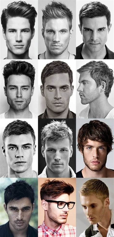 hairstyles guys love in middle school hairstyle menstyle trendylook hairmen haircut men