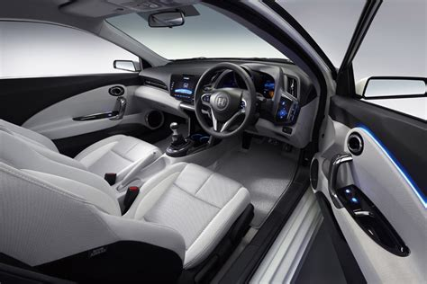 Honda Cr Z Hybrid Interior by Oem 2012 Black Interior Parts Now Available Page 9