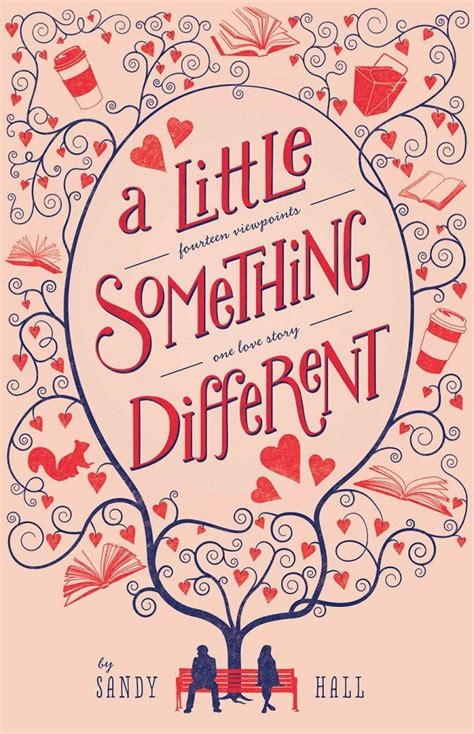 libro a little something different estanter 237 a compartida rese 241 a 130 a little something different