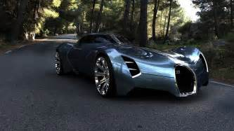 Bugatti Aerolithe Concept 2025 Bugatti Aerolithe Concept Computer Wallpapers