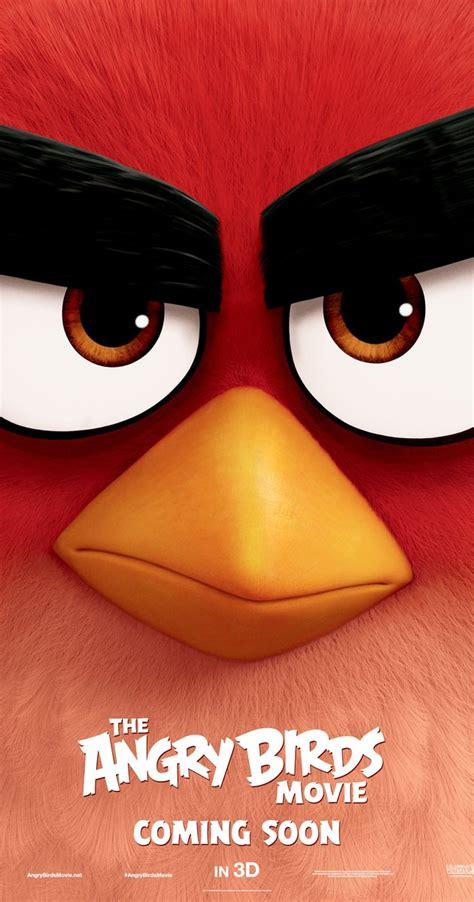 angry birds 2016 imdb angry birds 2016 imdb