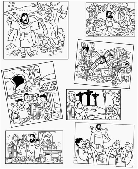 coloring pages jesus grows up 25 best jesus grows up images on pinterest activities