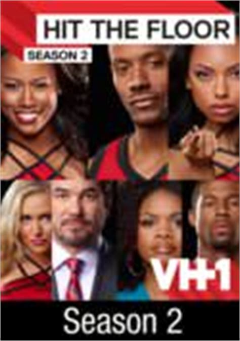 vudu hit the floor season 2