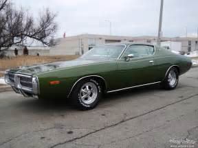 1972 dodge charger chargers dodge charger