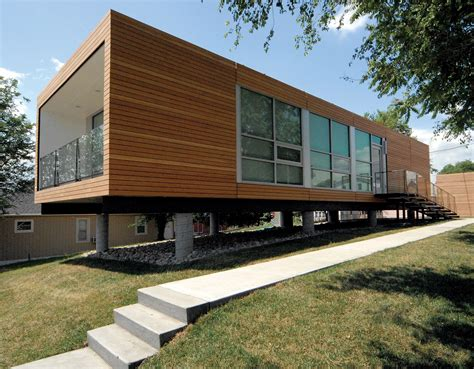 Home Systems By Design Kansas City by Modular 3 Kansas City Kan Residential Architect