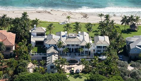 Exclusive Photos Tiger Woods Ex Elin Nordegren Settles In North Palm Beach Home