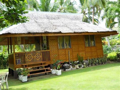 bahay kubo philippine nipa hut bahay kubo house