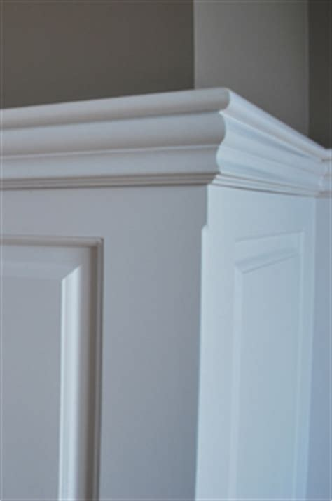 Wainscoting Cap Rail by Custom Raised Recessed Shaker Wainscoting Panels