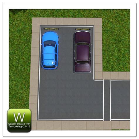 the sims 4 flooring set squishy simz s road sidewalk flooring set 1