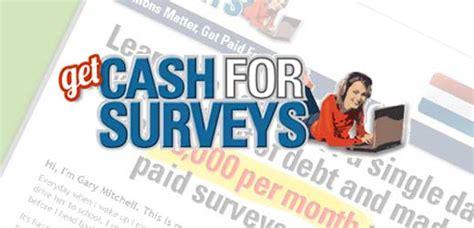 Participate In Surveys For Money - online surveys that actually pay get cash for surveys money back guarantee