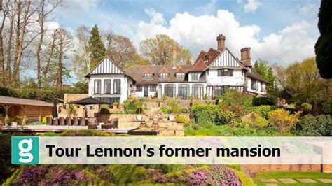 houses to buy in weybridge john lennon s spectacular former mansion in weybridge on the market for 163 9m get surrey