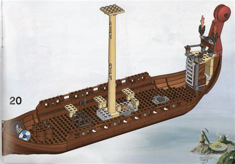 how much does a pontoon weigh how to build a lego viking ship 3150