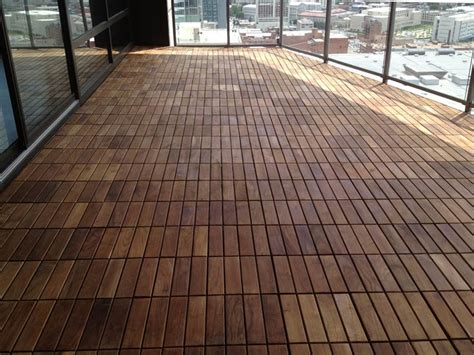 teak patio tiles teak interlocking deck tiles tile design ideas