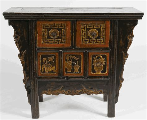 asian inspired furniture antique asian furniture ming style cabinet from shanxi