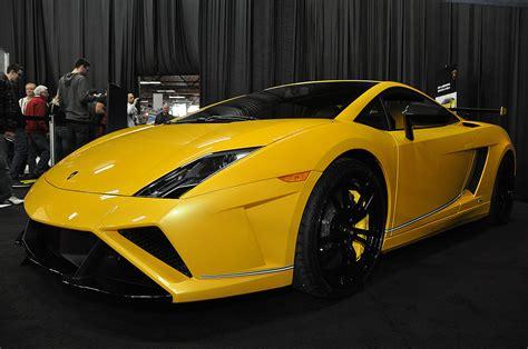 Lamborghini Edmonton Lamborghini At The 2014 Edmonton Motor Show