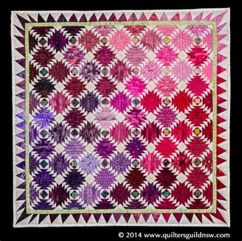 the 165 best images about log cabin pineapple quilts on