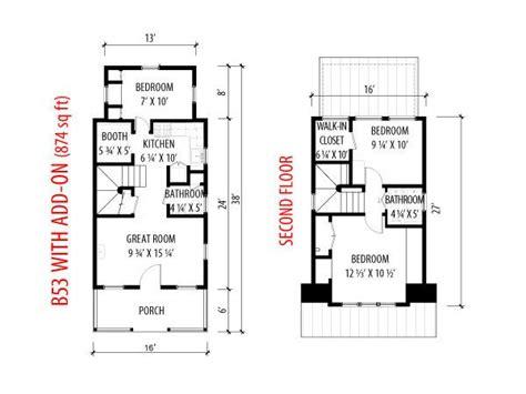 tumbleweed tiny house floor plans b 53 plans