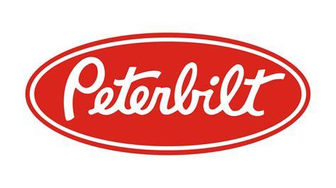 paccar logo peterbilt truck logo hd png information carlogos org