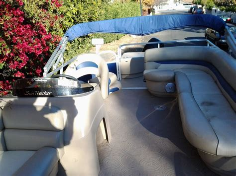 mastercraft boats woodland hills sun tracker fishin barge 20 dlx boat for sale from usa