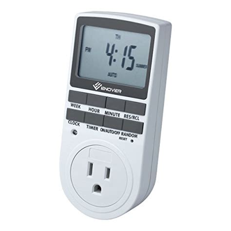 best outlet top best 5 programmable outlet timer for sale 2016