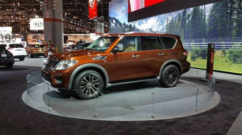 armada truck 2017 nissan armada picture 666042 truck review top speed