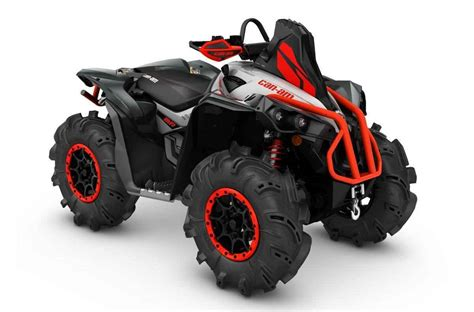 can am renegade for sale new 2017 can am renegade x mr 1000r atvs for sale in