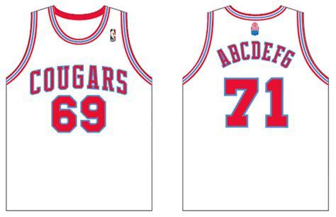 Jersey Nba Grade Ori Lawson Nuggets Kuning 2012 nba throwback jerseys grading school digs coming to nba arenas soon bleacher report