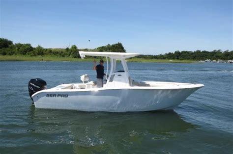 sea pro boats marinemax sea pro fishing boats for sale marinemax