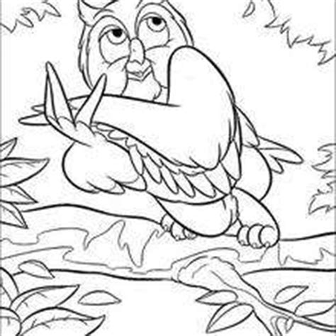 owl reading coloring page owl coloring pages reading learning drawing for kids