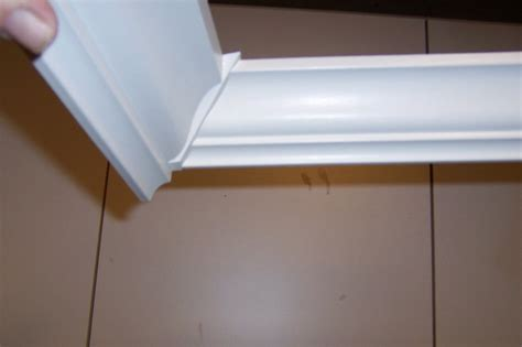 Kitchen Cabinet Trim Moulding Ideas For Transitions From One Type Of Crown To Another