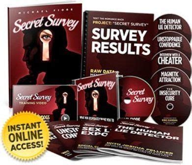 secret survey secret survey pdf free