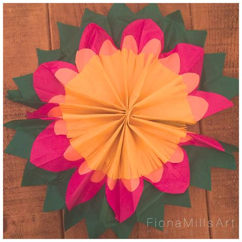 How To Make Paper Flowers For Wedding - how to make paper flowers wedding decorations