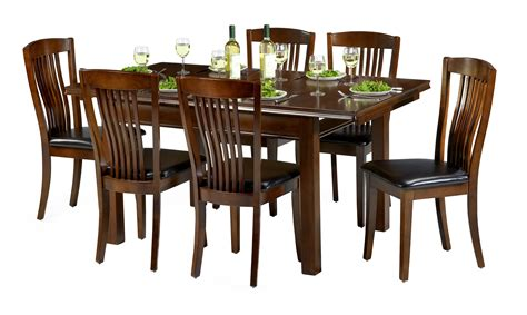used dining room table and chairs dining room table and chairs used image mag