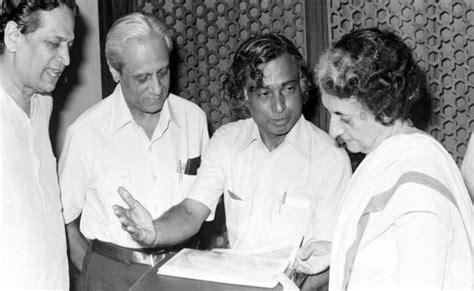 vikram sarabhai biography in english when abdul kalam wrote to indira gandhi to get india s