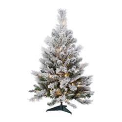 k 252 nstlicher tannenbaum mit schnee weihnachtsbaum ca 90 cm